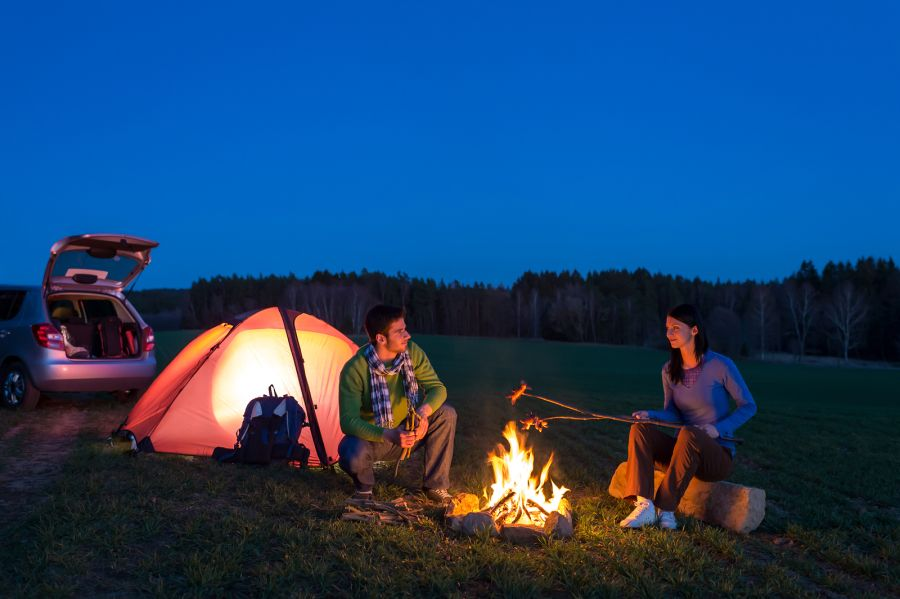 Basic Camping Accessories That Every Camper Needs