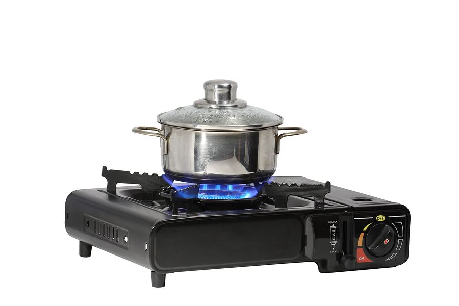 Camping Stoves For More Comfort At Camp